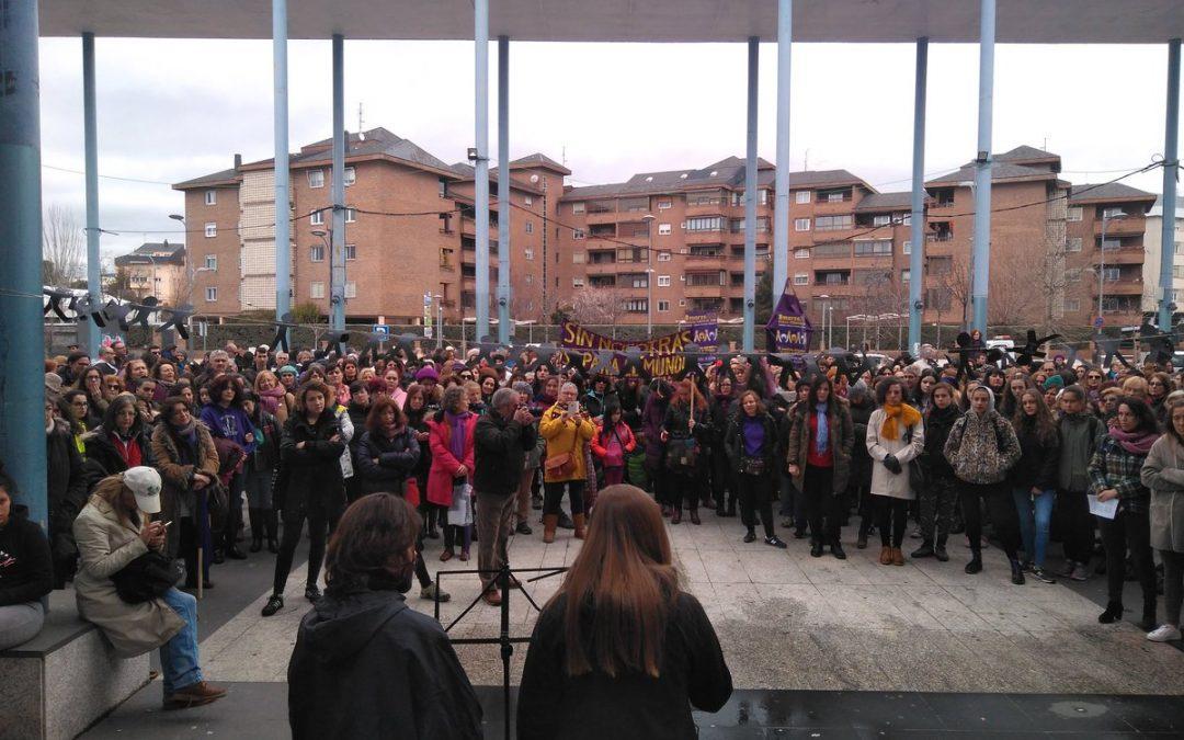 Integrantes de 8M Sierra Noroeste llaman a la ciudadanía y partidos frente a la involución