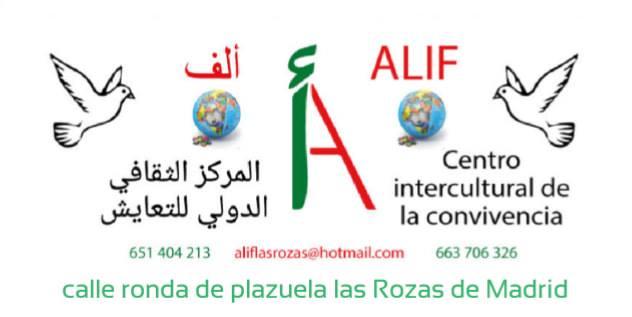 ALIF Inaugura en Las Rozas el Centro Intercultural Para La Convivencia