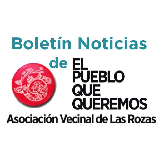 Boletín de Noticias El Pueblo Que Queremos -Noviembre 2019-